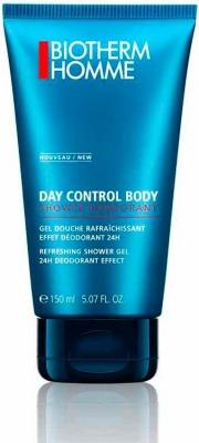 Homme Day Body Control - Gel Doccia 150 ml