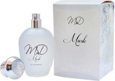 Musk - Eau de Parfum 100 ml