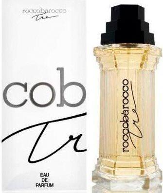 Tre - Eau de Parfum 100 ml