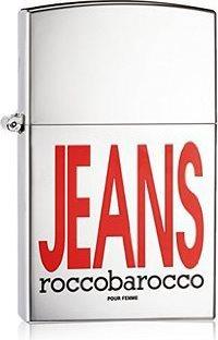 Jeans Donna - Eau de Parfum 75 ml