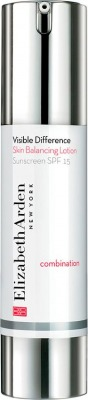 Visible Difference Skin Balancing Lotion Sunscreen SPF 15 - Fluido Viso 50 ml