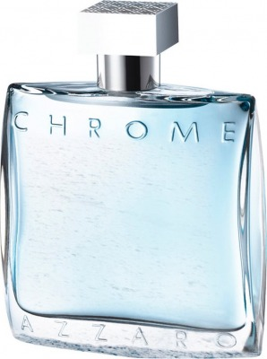 Chrome - Eau de Toilette 100 ml