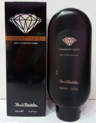 Diamante Nero Donna - Lozione Corpo 400 ml