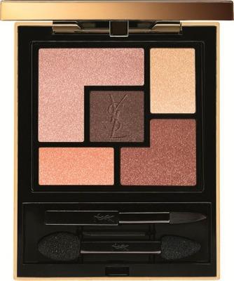 Couture Palette Ombretto 14 Rosy Contouring