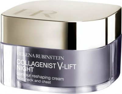 Collagenist V-Lift - Crema Viso Notte 50 ml