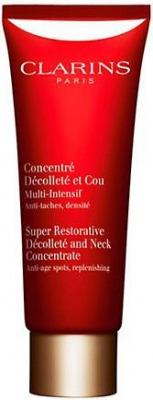 Multi-Intensif Concentre' Decollete' et Cou - Crema Decollete e Collo 75 ml