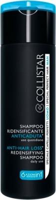Shampoo Ridensificante Anticaduta Capelli 200 ml