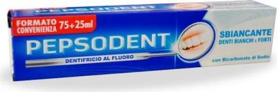 Dentifricio Sbiancante 75 ml + 25 ml