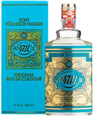 Acqua di Colonia - Eau de Cologne 800 ml