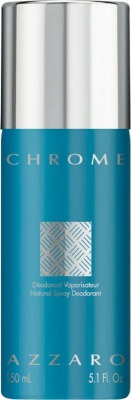 Chrome - Deodorante Spray 150 ml