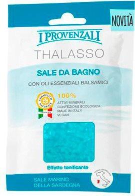 Thalasso Sale da Bagno Monodose 80 gr - Gargiulo & Maiello S.p.A