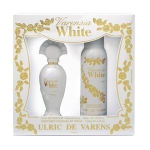 Cofanetto Varensia White - Eau de Parfum 50 ml + Deo Vapo 125 ml