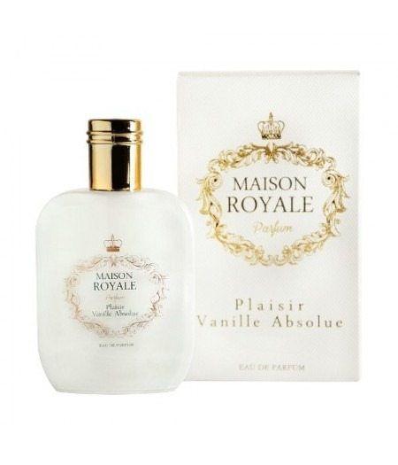 Plaisir Vanille Absolue Donna - Eau de Parfum