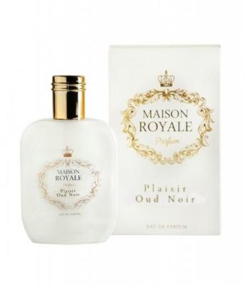 Plaisir Oud Noir Uomo - Eau de Parfum 100 ml