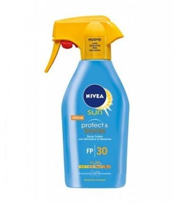 Protect & Bronze - Protezione Solare SPF 30 Spray 300 ml