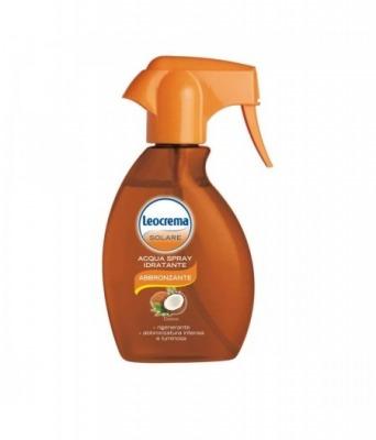 Acqua Spray Idratante Cocco 250 ml