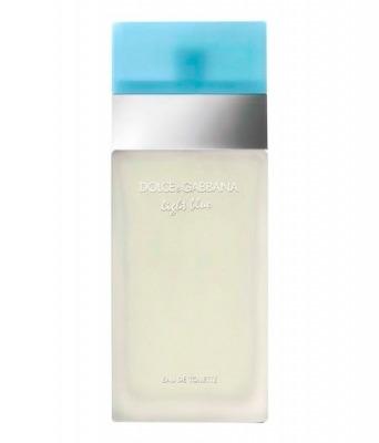 Light Blue - Eau de Toilette - 200 ml