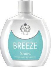 Neutro - Deodorante Squeeze Senza Gas 100 ml
