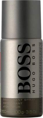 Boss Bottled - Deodorante Spray 150 ml