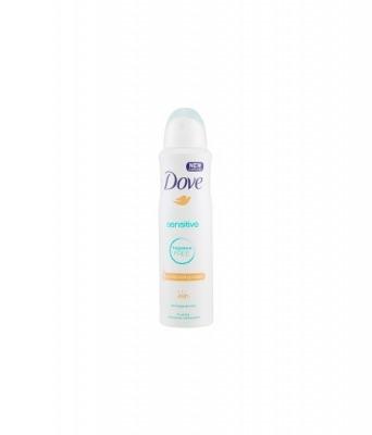 Deodorante Sensitive Spray 150 ml