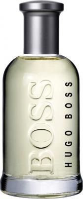 Boss Bottled - Eau de Toilette EDT 200 ml