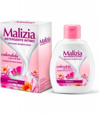 Detergente Intimo Lenitivo Calendula e Aloe 200 ml