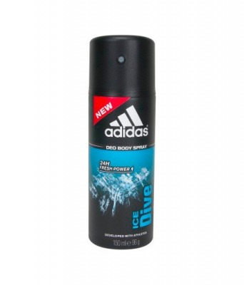 Ice Dive - Deodorante 150 ml VAPO