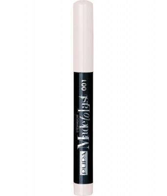 Made to Last Waterproof Eyeshadow - Ombretto - 001 Flash White