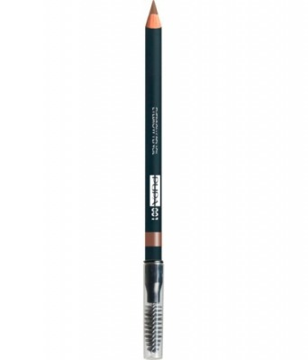 Eyebrow Pencil - Matita Sopracciglia - 004 Extra Dark