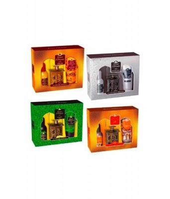Cofanetto - Doccia Crema 250 ml + Profumo Aromatico 100 ml + Lanterna Orientale Disponibile in Varie Fragranze