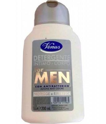 Detergente Intimo Men 200 ml