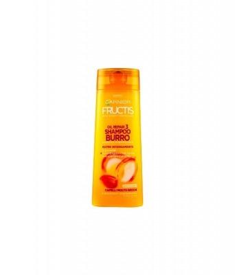 Oil Repair 3 Shampoo Burro - Shampoo per capelli molto secchi 250 ml