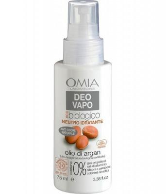 Deo Vapo Olio di Argan - Deodorante 75 ml