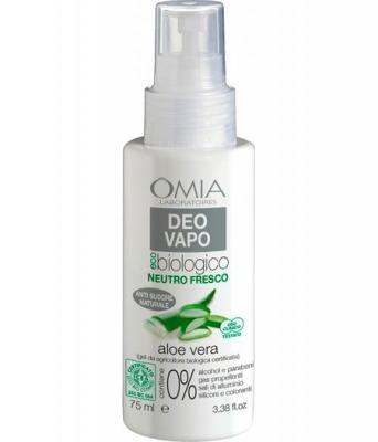 Deo Vapo Aloe Vera - Deodorante 75 ml