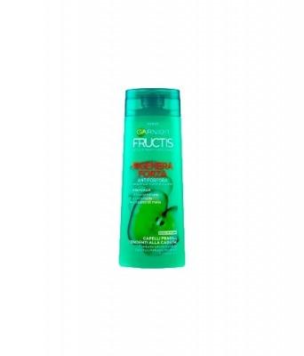 Fructis Rigenera Forza - Shampoo Antiforfora Capelli fragili 250 ml