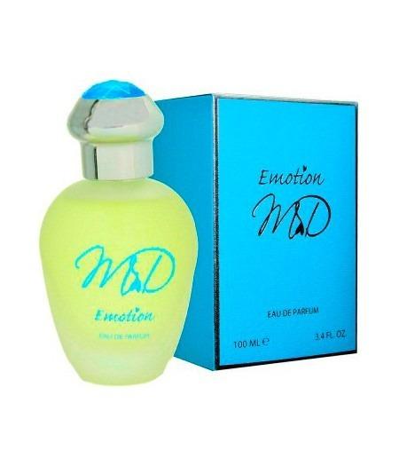 Emotion - Eau de Parfum 100 ml