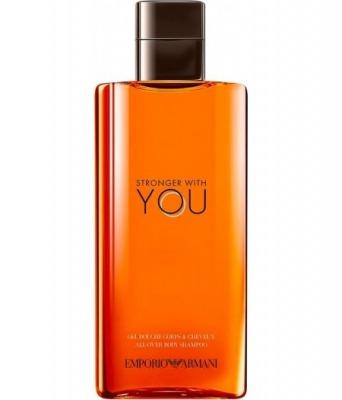 Emporio Armani You for HimAll-Over Body Shampoo Gel Doccia 200 ml