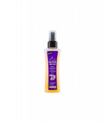 Hair Repair Fiber Therapy Bonding Olio Ripatore Spray 100 ml