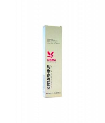 Crema Colorante per Capelli con Olio di Argan 100 ml 5RR/P Prugna