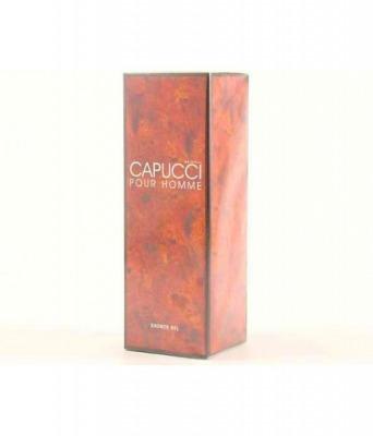Capucci pour Homme - Shower Gel 400 ml
