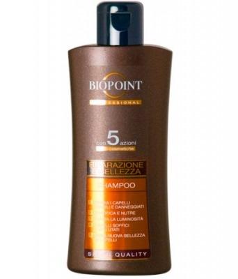 Shampoo Riparazione e Bellezza 100 ml