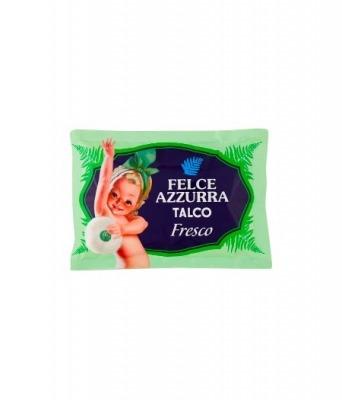 Felce Azzurra Talco Fresco 100 g