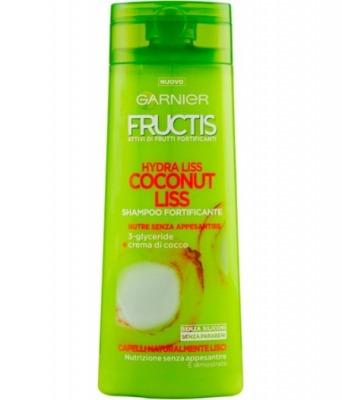 Hydra Liss Coconut Liss - Shampoo Capelli Lisci 250 ml