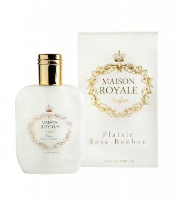 Plaisir Rose Bonbon Donna - Eau de Parfum 100 ml