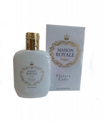 Plaisir CafǸ Uomo - Eau de Parfum 100 ml