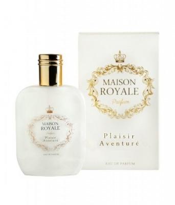 Plaisir AventurǸ Uomo - Eau de Parfum 100 ml