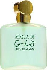 Acqua Di Gio pour Femme - Eau de Toilette 100 ml