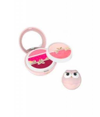 Trousse Owl 1 Lips 001