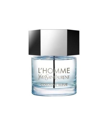 L'Homme Cologne Bleue - Eau de Toilette - 100 ml | Yves Saint Laurent