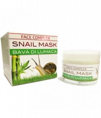 Snail Mask bava di lumaca 50 ml